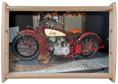 indianmotorcycleservingtray